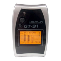 GT-31 GPS logger ≪ correspondence≫