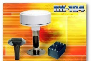 RK-104再放射アンテナ 100mケーブル