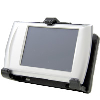 RAM mount holder for PDA horizontal «correspondence»