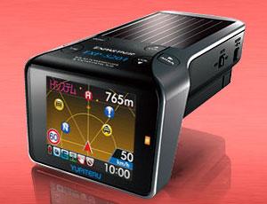 YUPITERU(ユピテル)【GPSレーダー探知機】EXP-S201 レーダースコープシリーズ