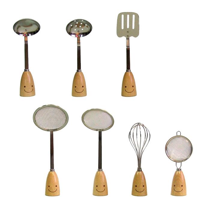 立てて置ける便利なミニサイズキッチンツールです ワイワイキッチン 選べる3点セット [正規販売店] Aセット 送料無料 低価格