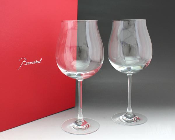 バカラ デギュスタシオン 2610-925 ブルゴーニュ ペア(2個入り) 2610925 【グラス ワイングラス セット ギフト】【あす楽対応】【ラッキーシール対応】