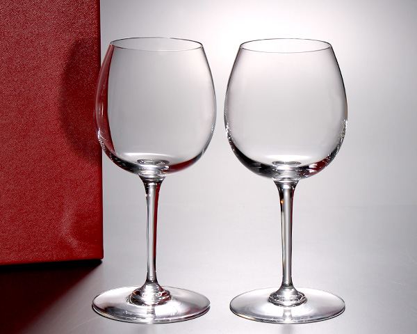 バカラ オノロジー 2100-292(2100-299) ブルゴーニュ ペア(2個入り) 【グラス ワイングラス 赤ワイン ギフト】【ラッキーシール対応】【あす楽対応】