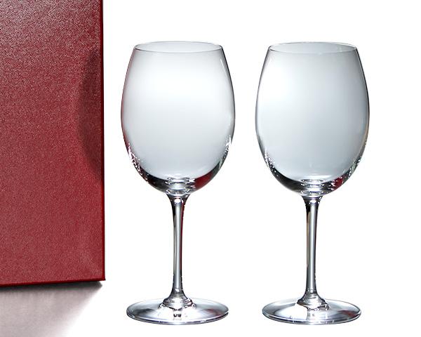 格安販売中 バカラ オノロジー 2100-293(2100-300) ボルドー ペア(2個入り) 【グラス ワイングラス ギフト 2100 293】, エバーライフ a3f20db0