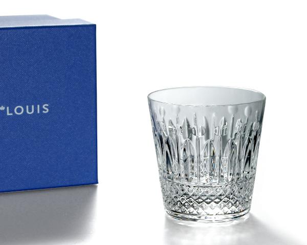 サンルイ トミー オールドファッション M 250ml Saint Louis Tommy 【グラス ロックグラス】【ラッキーシール対応】【あす楽対応】