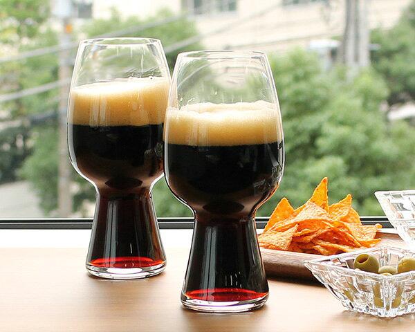 シュピゲラウ クラフトビールグラス スタウト 600ml ペア SPIEGELAU CRAFT BEER GLASSES 【グラス セット ギフト】【ラッキーシール対応】