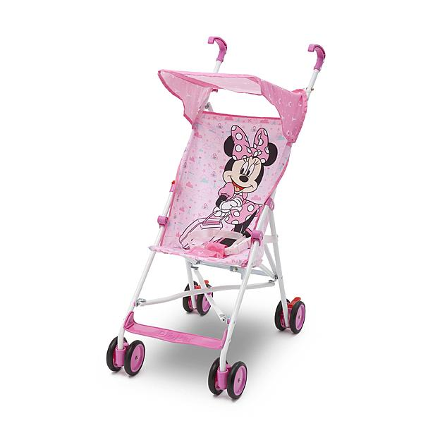 Stroller canopy with pink-. USA???!!Disney??????????????????????????????????????????  sc 1 st  Rakuten : umbrella strollers with canopy - memphite.com