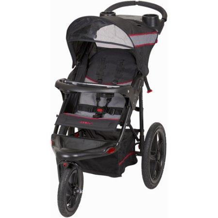 アメリカより直輸入 ベビートレンド Baby Trend 3輪バギー ベビーカー エクスペディション ジョガーストローラー ミレニアム Made in USA
