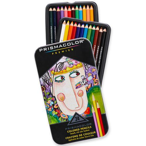 ideali store colored pencil set prismacolor premier soft core