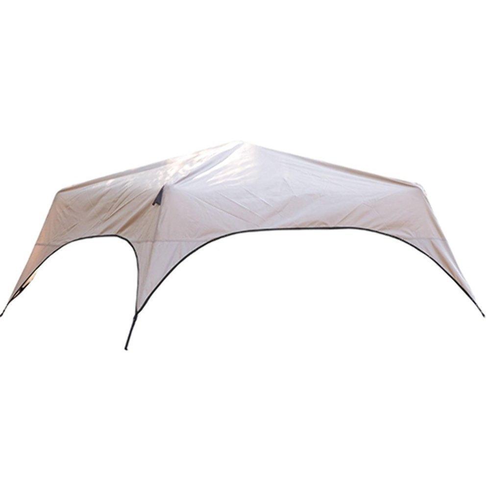 レインフライ コールマン アクセサリー アウトドア 4人用 Coleman 4-Person Instant Tent Rainfly Accessory 本体は別売
