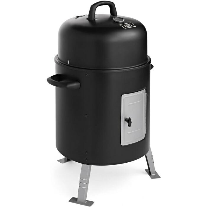 スモークグリル 炭火コンロ エキスパートグリル チャコールグリル 炭火 スモーカー Expert Grill Charcoal Water Smoker