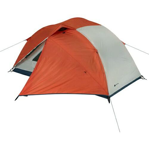 オザクトレイル テント 2人用 バッククテント 輸入テント Ozark Trail 2Person 4-Season Backpacking Tent