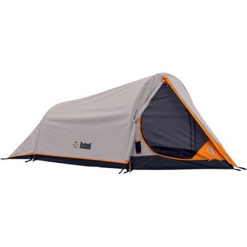 ブッシュネル USA直輸入 ロームシリーズ バックパック テント 1人用 Bushnell Roam Series 8.5' x 3' Backpacking Tent Sleeps 1