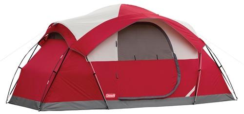 輸入テント コールマン テント シマロン 8人用ドームテント 大型テント Cimmaron 8-Person Modified Dome Tent