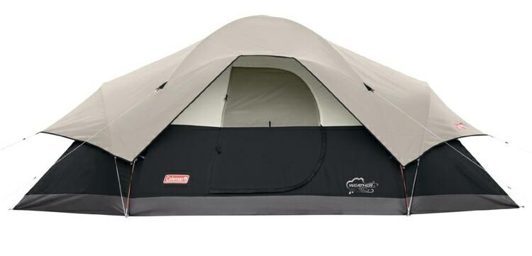 【夏休み限定クーポン5%オフ】アウトドア 輸入 Black テント ファミリー ブラック 大型 コールマン Modified 大型 レッドキャニオン 8人用 ドーム Coleman Red Canyon 8-Person Modified Dome Tent Black, 安納芋REIMEI:826a2cf6 --- officewill.xsrv.jp