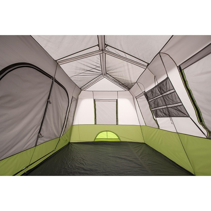 Ozark Trail 9 People With Cabins For Instant Screen Room Tent Person 2