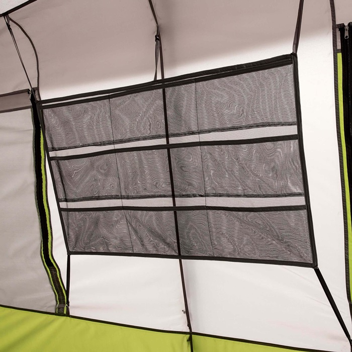 Ozark trail 9 people with cabins for instant screen room tent Ozark Trail 9 Person 2 Room Instant Cabin Tent with Screen Room & ideali-store | Rakuten Global Market: Ozark trail 9 people with ...