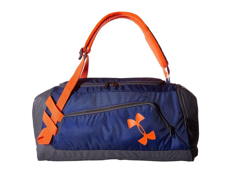 アンダーアーマー バッグ バックパック ダッフルバッグ レディース メンズ Under Armour UA Contain Duo Backpack/Duffel youth Royal/Graphite/Blaze