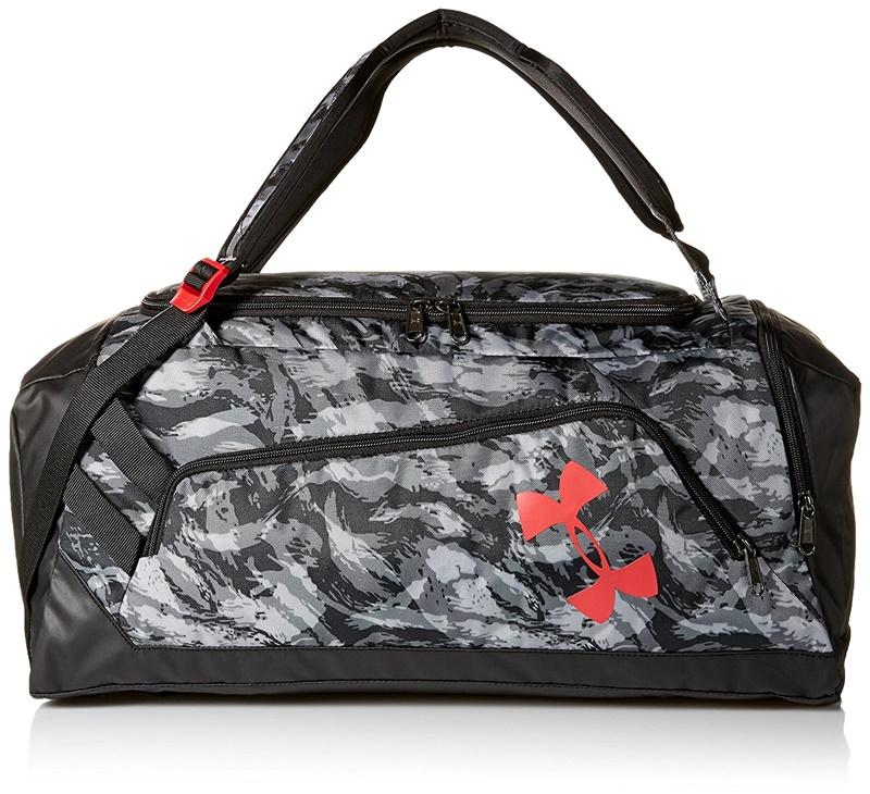 アンダーアーマー バッグ バックパック ダッフルバッグ レディース メンズ Under Armour UA Contain Backpack/Duffel youth Steel/Pierce