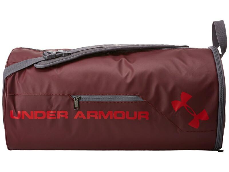 アンダーアーマーレディースメンズダッフルバッグ. アンダーアーマーレディースメンズダッフルバッグ. Standard for athletes Under  Armour Duffle Bag e2f6bcf105389