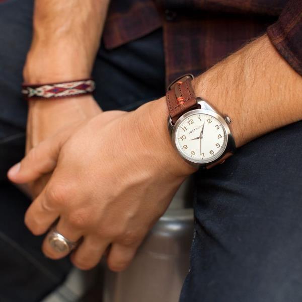 the best attitude b900d 656ed ideali-store: Men's watch TOKYObay Tokyo bay analog genuine ...