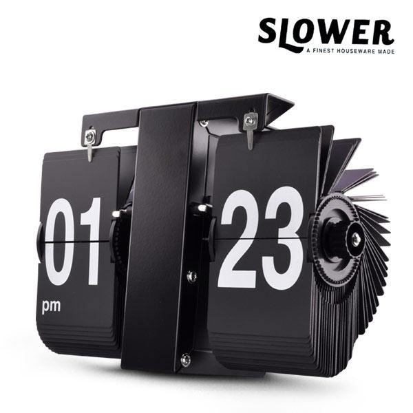 フリップクロック ヴォーク アナログクロック FLIP CLOCK VOLK 置き時計 置時計 おしゃれ インテリア デザインクロック あす楽【送料無料】