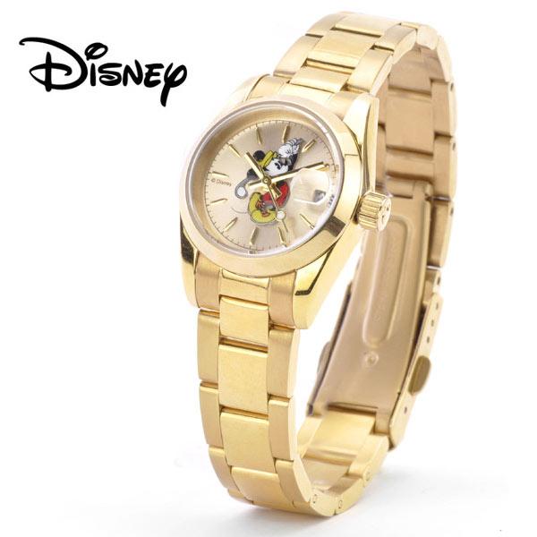レディース 腕時計 ミッキー&ミニー ゴルフウォッチ ディズニーウォッチ新作レディース腕時計 女性用アナログ腕時計 可愛いディズニー腕時計送料無料 ミッキーマウス ミニーマウス