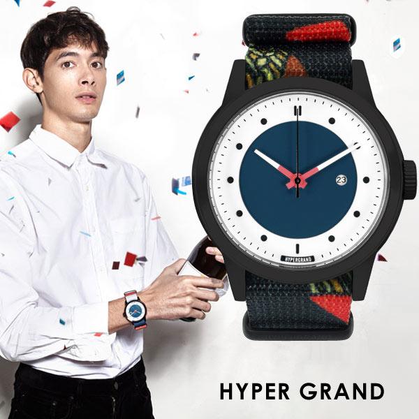 メンズ 腕時計 HYPER GRAND ハイパーグランド マーベリックシリーズ 正規品 おしゃれ 時計 送料無料 あす楽