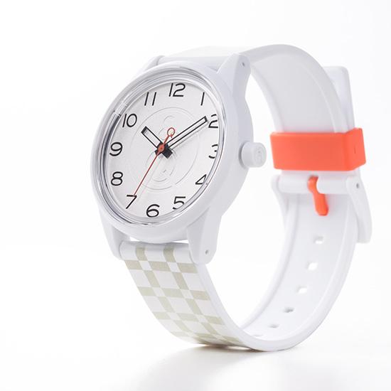 スマイルソーラーウォッチ 腕時計 レディース メンズ 男女兼用 スポーツウォッチ 5気圧防水