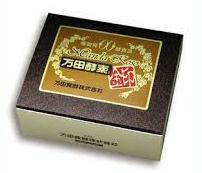 【送料無料・沖縄を除く】万田酵素金印 分包タイプ 150g(2.5g×60包)