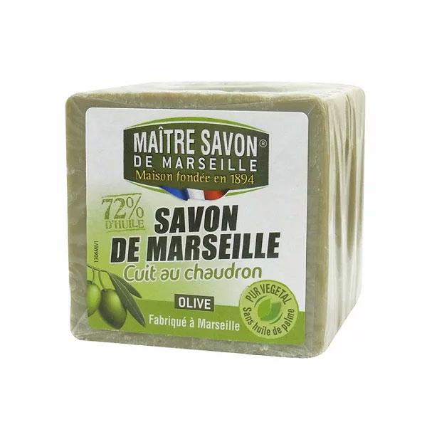 マルセイユ石鹸 再再販 メートル サボン オリーブ石鹸300g マルセイユ オリジナル ド