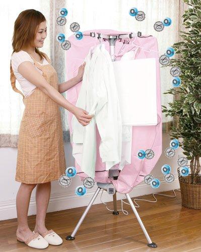 【送料無料!(沖縄除く)】衣類乾燥機 オゾン発生機能付 室内乾燥機