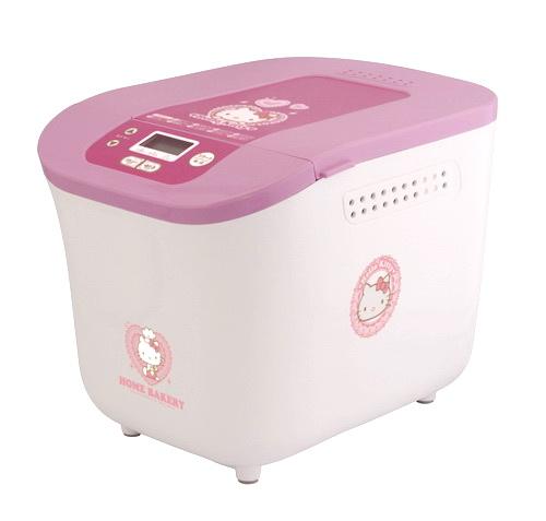IDEA POCKET | Rakuten Global Market: Hello Kitty Home Bakery 1 loaf ...
