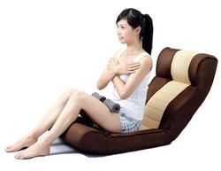 【送料無料!(沖縄除く)】ピュアフィット【purefit】 腹筋らくらく座椅子 PF2000