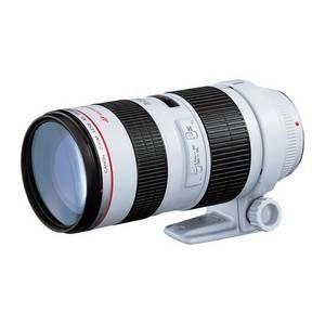 キャノン CANON 4960999213941 EF70-200mm F2.8L USM 4960999213941