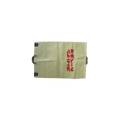 【個数:100個】シンセイ 4582193313410 直送 代引不可・他メーカー同梱不可 コンバイン袋 片取っ手 100入