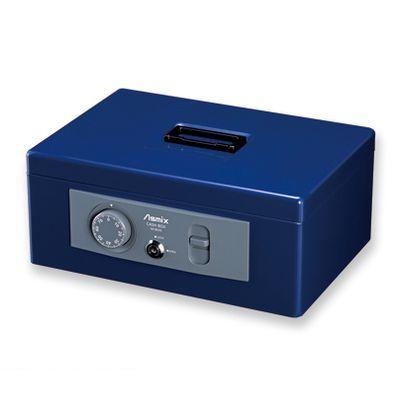 アスカ MCB630 手提金庫 MCB630