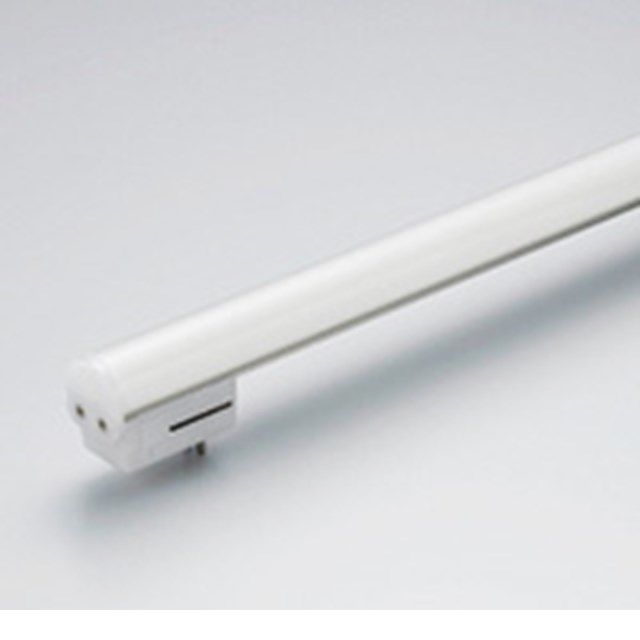 DNライティング SLED1500W DNLED's LEDシームレスランプ SLED 全長1498mm 白色 4000K 拡散タイプ SLED-1500W