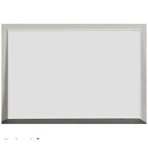 馬印 MR23 ホーローホワイト壁掛黒板