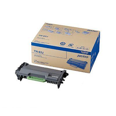 ブラザー販売 TN-62J モノクロレーザートナー【インク色-ブラック】【1本】TN62J