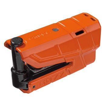 アブス ABUS 4003318043017 Granit Detecto X-Plus 8077 ORANGE