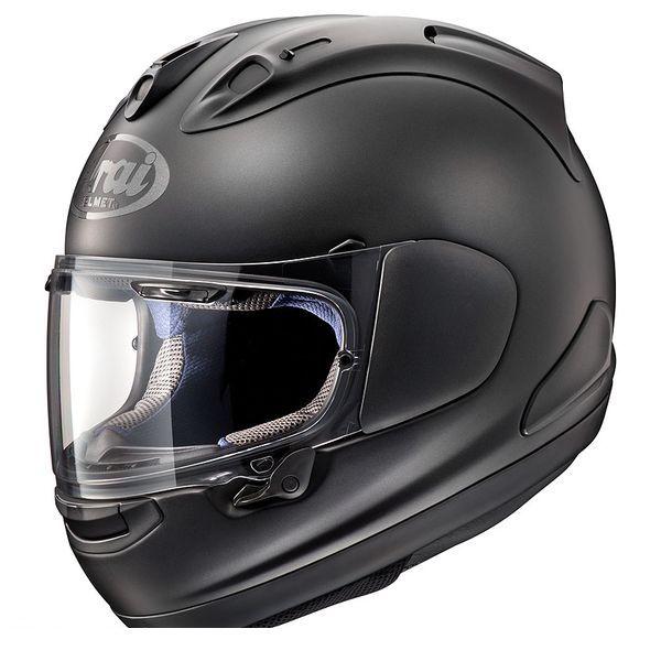 【受注生産品 納期-約2.5ヶ月】アライヘルメット 4530935415588 ヘルメット RX-7X フラットブラック 57-58 M