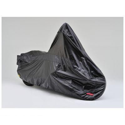 デイトナ DAYTONA 91611 BLACK COVER ハーレー専用 HD04