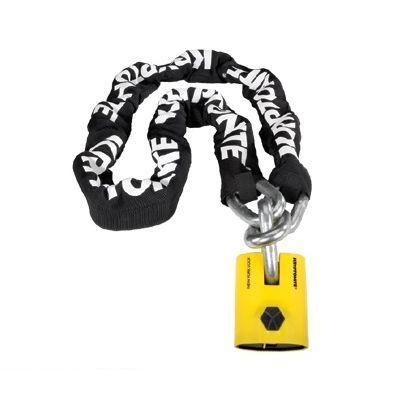 クリプトナイト KRYPTONITE 999508 ニューヨークレジェンドチェーン&ニューヨークパッドロック 900mm