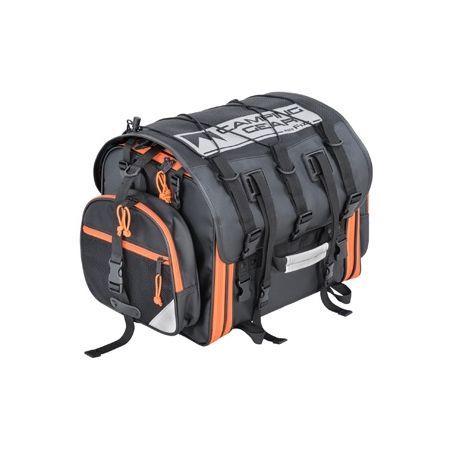 TANAX タナックス 4510819105439 フィールドシートバッグ アクティブオレンジ MFK-253