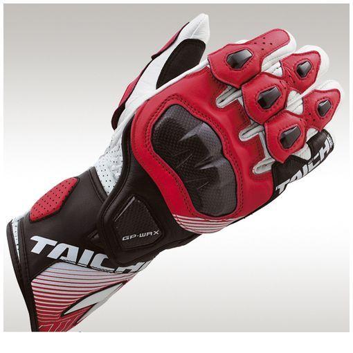 RSタイチ 4997035607914 NXT052 GP-WRX グローブ RED XXL