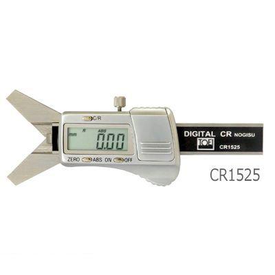 【個数:1個】東栄工業 CR1525 直送 代引不可・他メーカー同梱不可 デジタルCRノギス