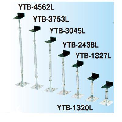 【個数:25個】城東テクノ Joto YTB-4562L 直送 代引不可・他メーカー同梱不可 YTB鋼製束Lタイプ YTB-4562L 25入 YTB4562L
