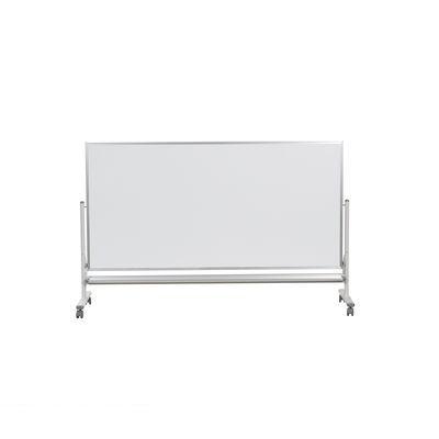 馬印 MHL36TDN 直送 代引不可・他メーカー同梱不可 低位置黒板 ホワイトボード/ホワイトボード 両面脚付ボード