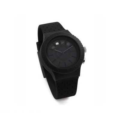 CONNECTEDEVICE 4562187615607 Bluetooth SMART対応アナログ腕時計 COGITO POP ブラック